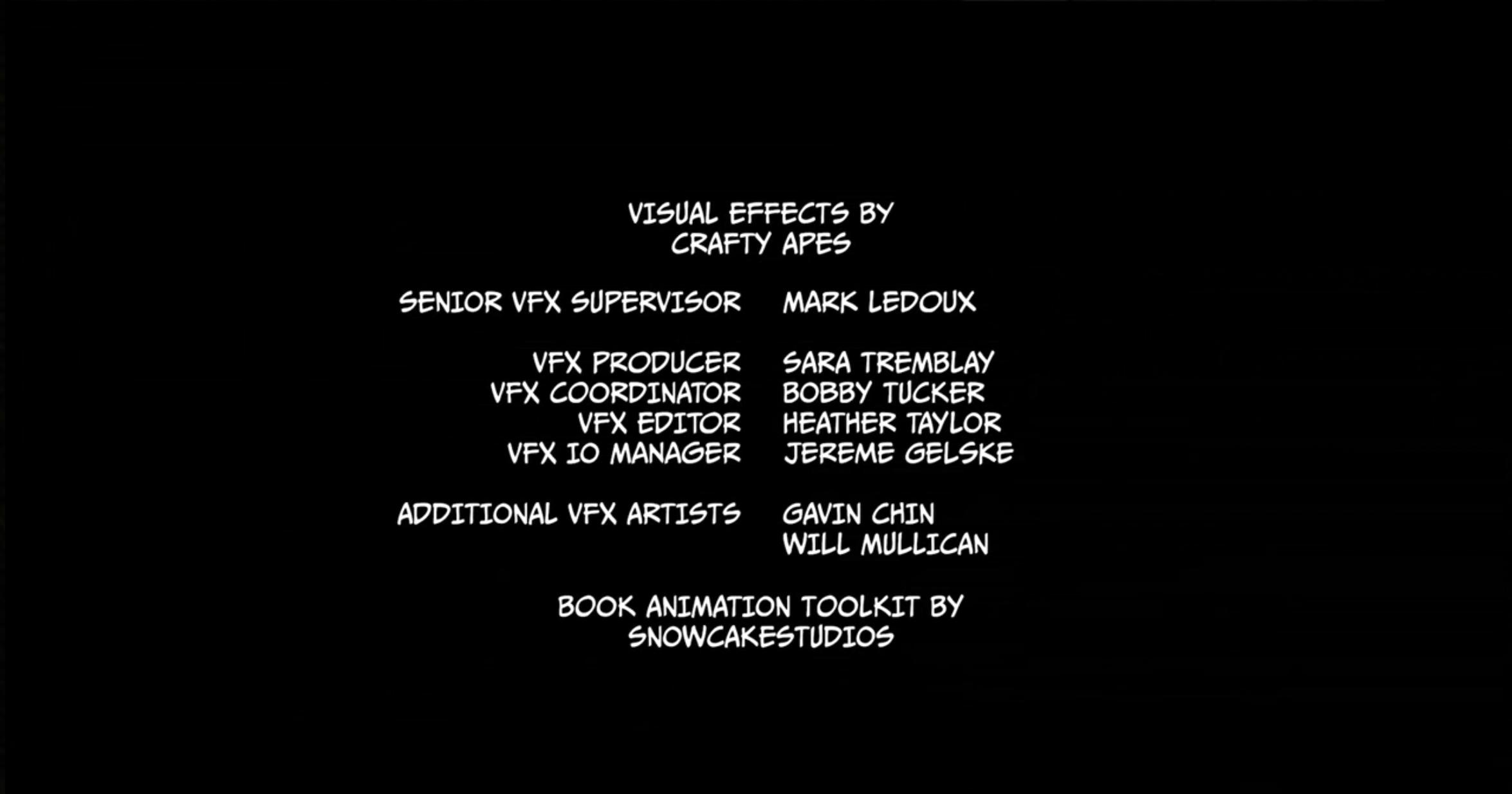 Book Animation Toolkit - 3