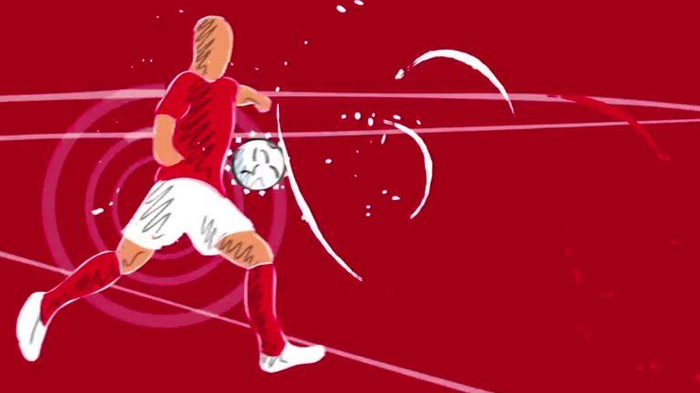 Soccer Opener 1