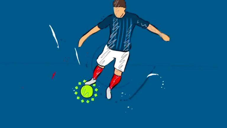 Soccer Opener 3